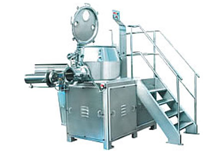 Forecast for the Pharmaceutical Granulation Equipment Market