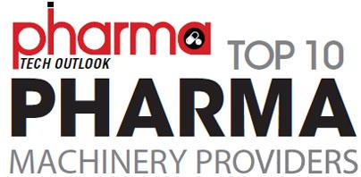 Top Pharma Machinery Solution Companies
